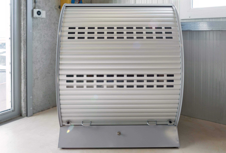 Rollschrank | RUFALEX Rollladen-Systeme AG